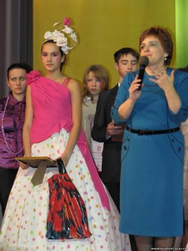 открытие сезона театров моды 2009-10
