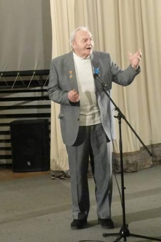 Геннадий Михайлович Печников